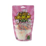 "Кранч-Слайм Crunch-slime ""POOF"" с ароматом манго, 200г"